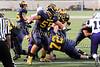 2012 Clarkston Varsity Football vs  Pontiac  072