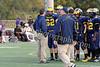 2012 Clarkston Varsity Football vs  Pontiac  003