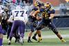 2012 Clarkston Varsity Football vs  Pontiac  042