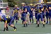 2012 Clarkston Varsity Football vs  Pontiac  002