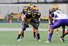 2012 Clarkston Varsity Football vs  Pontiac  029