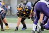 2012 Clarkston Varsity Football vs  Pontiac  040