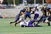 2012 Clarkston Varsity Football vs  Pontiac  032
