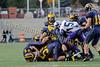 2012 Clarkston Varsity Football vs  Pontiac  037
