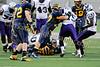 2012 Clarkston Varsity Football vs  Pontiac  050