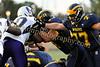 2012 Clarkston Varsity Football vs  Pontiac  070