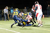 2012 Clarkston Varsity Football vs  Grand Blanc 112