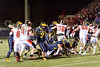 2012 Clarkston Varsity Football vs  Grand Blanc 080