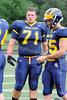 2012 Clarkston Varsity Football Blue-Pink game 102