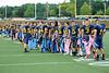 2012 Clarkston Varsity Football Blue-Pink game 113