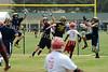 2012 Clarkston Varsity Football EMU 7 on 7 035