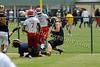 2012 Clarkston Varsity Football EMU 7 on 7 037