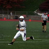 2012 Freshman Football vs. LaSalle :