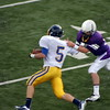 2012 Freshman Football vs. Moeller :