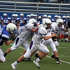 2012 Freshman Football vs. St. Xavier :