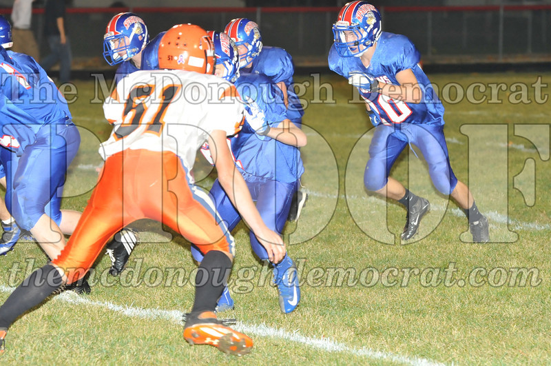 HS B Fb Jv BPCA vs Beardstown 10-15-12 029