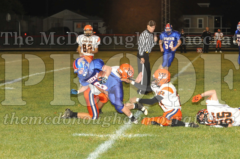 HS B Fb Jv BPCA vs Beardstown 10-15-12 012