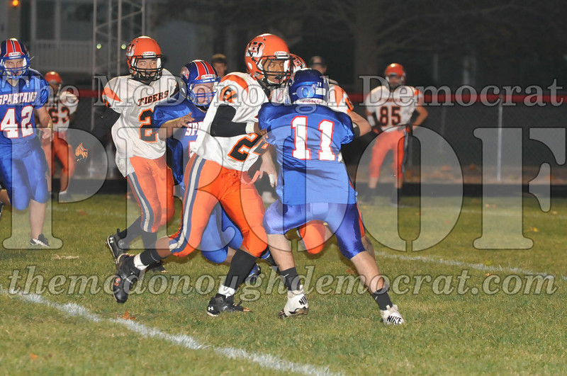 HS B Fb Jv BPCA vs Beardstown 10-15-12 049