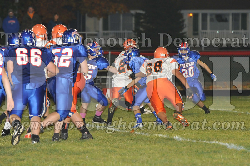 HS B Fb Jv BPCA vs Beardstown 10-15-12 014
