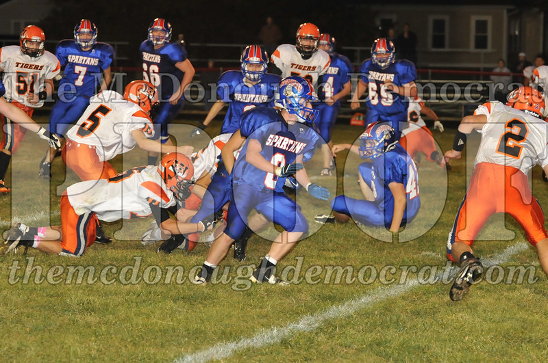HS B Fb Jv BPCA vs Beardstown 10-15-12 043