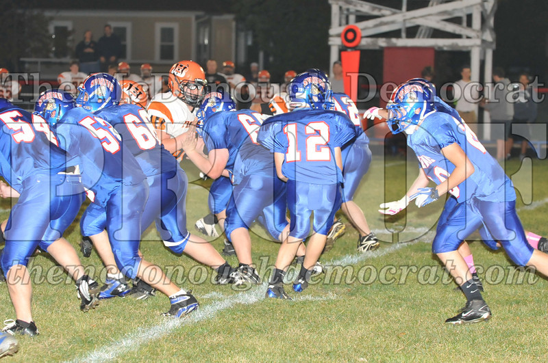 HS B Fb Jv BPCA vs Beardstown 10-15-12 027