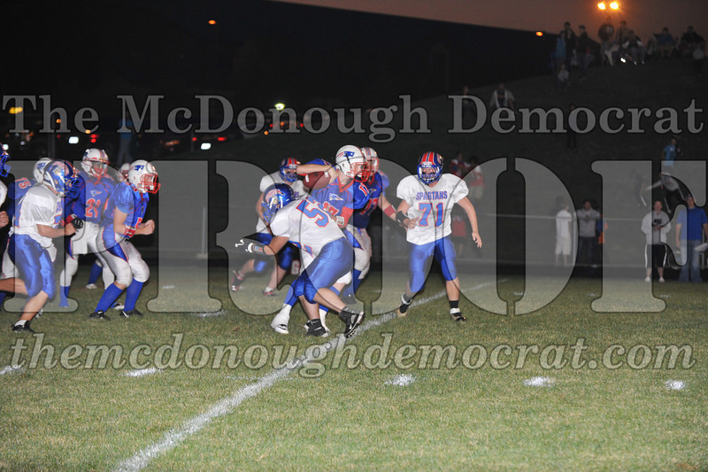 HS B Fb V BPCA vs Peoria Hieghts 09-14-12 026