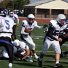 2012 Reserve Football vs. Winton Woods :