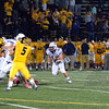 2012 Varsity Football vs. Moeller :