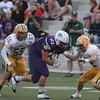 2012 Varsity Football vs Lakewood St Edward :