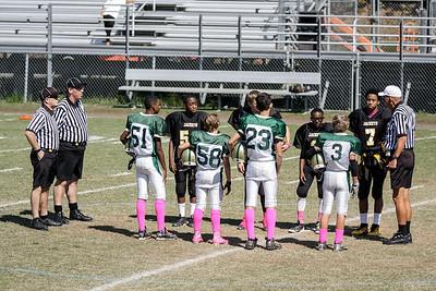 Team Captains 287/366 - October 13