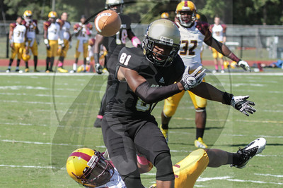 UNCP  Football plays Charleston West Virginia on Saturday, October 13th, 2012. print_Charleston_0001.jpg
