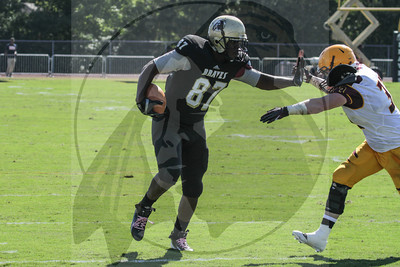 UNCP  Football plays Charleston West Virginia on Saturday, October 13th, 2012. print_Charleston_0108.jpg