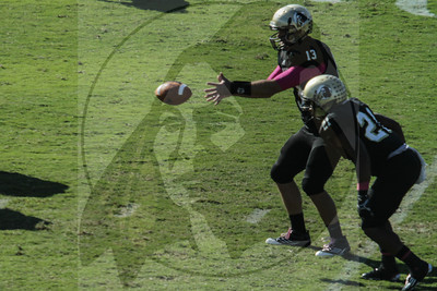 UNCP  Football plays Charleston West Virginia on Saturday, October 13th, 2012. print_Charleston_0206.jpg