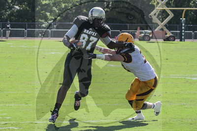 UNCP  Football plays Charleston West Virginia on Saturday, October 13th, 2012. print_Charleston_0109.jpg