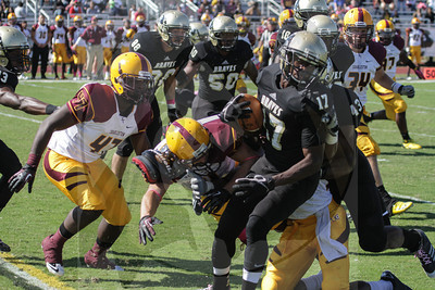 UNCP  Football plays Charleston West Virginia on Saturday, October 13th, 2012. print_Charleston_0077.jpg