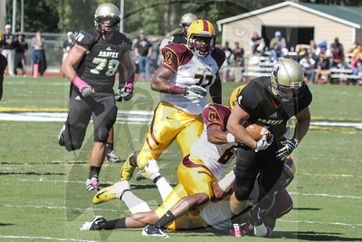 UNCP  Football plays Charleston West Virginia on Saturday, October 13th, 2012. print_Charleston_0017.jpg