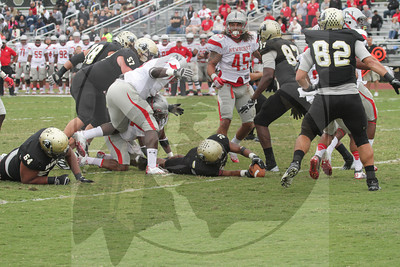 UNCP plays Newberry on Saturday, October 27th, 2012. print_newberry_0536.jpg