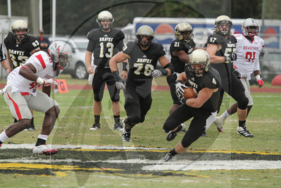 UNCP plays Newberry on Saturday, October 27th, 2012. print_newberry_0466.jpg