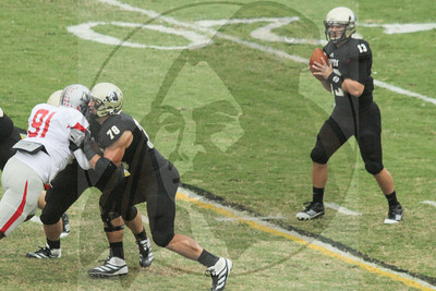 UNCP plays Newberry on Saturday, October 27th, 2012. print_newberry_1038.jpg