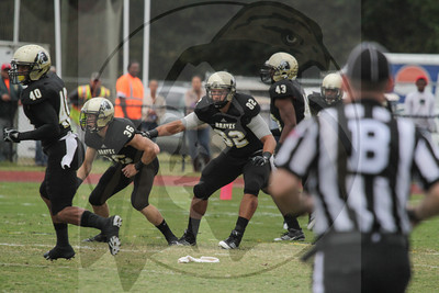 UNCP plays Newberry on Saturday, October 27th, 2012. print_newberry_0356.jpg