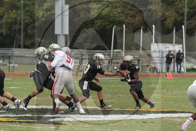 UNCP plays Newberry on Saturday, October 27th, 2012. print_newberry_0393.jpg
