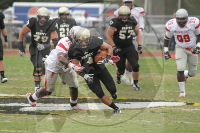UNCP plays Newberry on Saturday, October 27th, 2012. print_newberry_0467.jpg