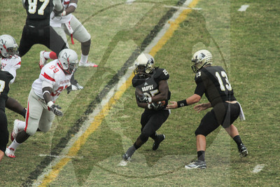 UNCP plays Newberry on Saturday, October 27th, 2012. print_newberry_1058.jpg
