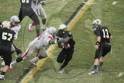 UNCP plays Newberry on Saturday, October 27th, 2012. print_newberry_1059.jpg