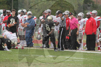 UNCP plays Newberry on Saturday, October 27th, 2012. print_newberry_0598.jpg