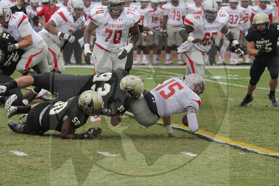 UNCP plays Newberry on Saturday, October 27th, 2012. print_newberry_0311.jpg