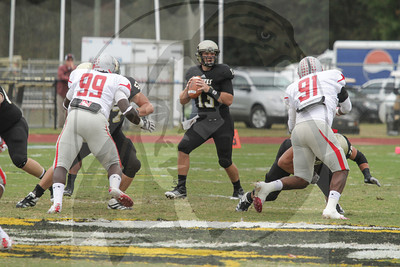 UNCP plays Newberry on Saturday, October 27th, 2012. print_newberry_0460.jpg