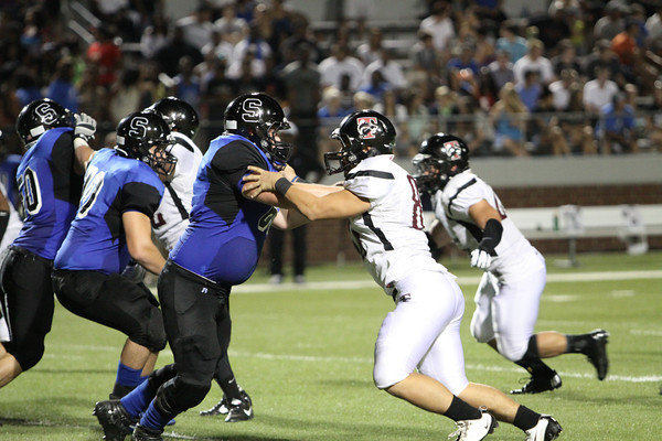 Timberview Wolves