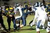 2013 Clarkston Varsity Football vs  Southfield  362