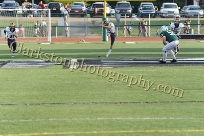 2013 Clarkston Varsity Football vs  WB Image 045